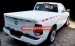 Huayu Classic Dodge Dakota Tonneau Cover
