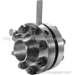 OEM Machining flange for auto parts