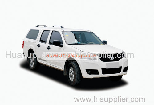 FRP Vision F Great Wall Wingle 3 Canopy