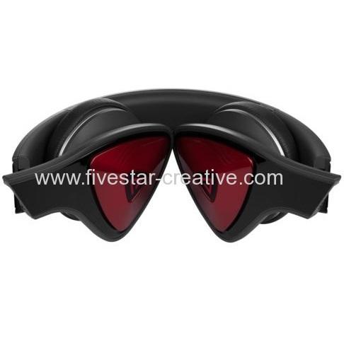 ef39e303280 Monster dna on-ear headphones black red / Discounts for gatlinburg ...