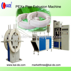 Cross-linking PEXa Pipe Production Line 20 years experience
