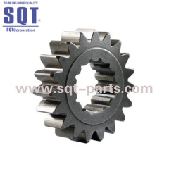 Excavator KSC0156 Sun Gear for SH300 Swing Gearbox