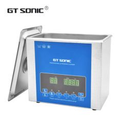 INDUSTRIAL PARTS ULTRASONIC CLEANER