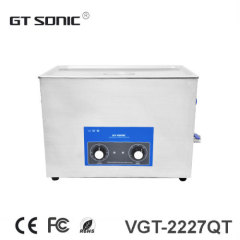 PROFESSIONAL PARTS ULTRASONIC CLEANER