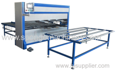 Mattress Covering Machinery (High efficiency)