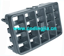 LOUVER COMP-VENTILATOR 73710-85000-5PK / 94585667 / 73710-85000-5TC FOR DAEWOO DAMAS