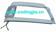 GRILLE COMP-HEAD LAMP RH: 72110-83D00-10L / LH: 72120-83D00-10L FOR DAEWOO DAMAS
