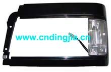 GRILLE COMP-HEAD LAMP LH: 72120-83D00-5PK / 94585525 / 72120-60C00-5PK FOR DAEWOO DAMAS