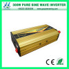 300W off-Grid Pure Sine Wave Car Solar Power Inverter