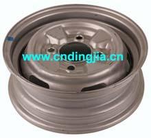 WHEEL COMP / 12X4.00B / 43210A80D01-39M / 94583460 FOR DAEWOO DAMAS