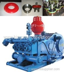 F 500 F800 Triplex Mud Pump