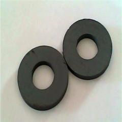 High quality big ring ferrite magnets