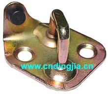 STRIKER COMP-BACK DOOR LATCH 82650A80D00-000 / 94586784 FOR DAEWOO DAMAS
