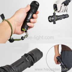 T6 LED Flashlight With Magnet Torch waterproof