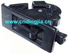 LEVER COMP-REAR DOOR CHILD PROOF RH: 83180A83D00-000 / 94586858 FOR DAEWOO DAMAS