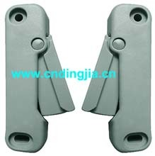 HANDLE COMP-REAR DOOR INNER RH: 78430A83D00-5SF / 94586557 / 78430A83D00-5TC FOR DAEWOO DAMA