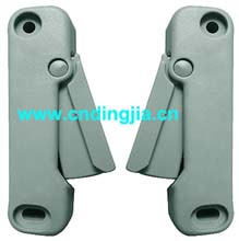 HANDLE COMP-REAR DOOR INNER LH: 78440A83D00-5SF / 94586559 / 78440A83D00-5TC FOR DAEWOO DAMAS