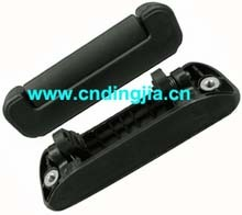 HANDLE COMP-REAR DOOR OUT RH: 82840A85500-5PK / 94586806 FOR DAEWOO DAMAS