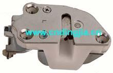 LATCH ASSY-REAR DOOR LH: 82302A85501-000 / 94586762 FOR DAEWOO DAMAS