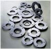 Strontium Hard Sintered Barium Ferrite Magnet Ring