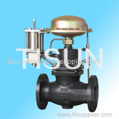 before pressure control valve