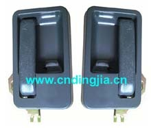 HANDLE COMP-FRONT DOOR INSIDE LH 83130A85000-5SF / 94586836 / 83130A85000-5TC FOR DAEWOO DAMAS