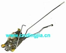LATCH ASSY-FRONT DOOR RH 82201A70D00-000 / 94586741 / 82203-70D00-000 FOR DAEWOO DAMAS