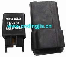RELAY ASSY-COOLING FAN 38850A60A01-000 / 94583233 / 38850A60A02-000 FOR DAEWOO DAMAS