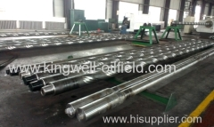 "API 3-1/8""-11"" Drilling Collar of Downhole Drilling Equipment"