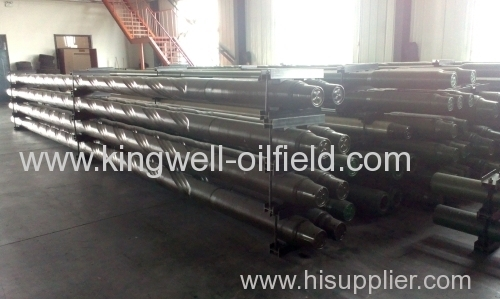 API Spec 9-1/2  Drilling Collar of Downhole Tools