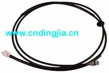 CABLE ASSY-SPEEDOMETER 34910A80D01-000 / 94582778 FOR DAEWOO DAMAS