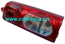 TAIL LAMP ASSY LH: 96610835 / RH: 96610836 FOR DAEWOO DAMAS 2003-11