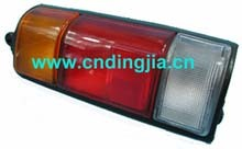 TAIL LAMP ASSY LH 35603A83D01-000 / 94582831 / 35603-83D11-000 / 94582826 FOR DAEWOO DAMAS