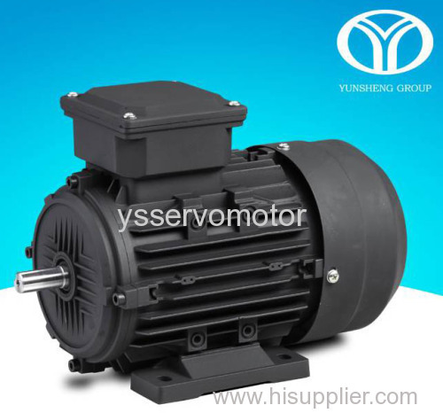 Permanent Magnet Ac Synchronous Motor 3kw 380v 50hz