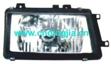HEAD LAMP ASSY CRYSTAL FOR DAEWOO DAMAS 1998