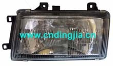 HEAD LAMP ASSY LH 35321-83D10-000 / 94582799 / 35321-83D20-000 / 94582800 FOR DAEWOO DAMAS