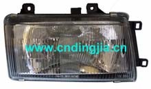 HEAD LAMP ASSY RH 35121-83D10-000 / 94582792 / 35121-83D20-000 / 94582793 FOR DAEWOO DAMAS