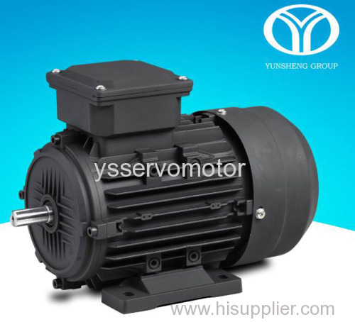 Permanent Magnet Ac Synchronous Motor 380v