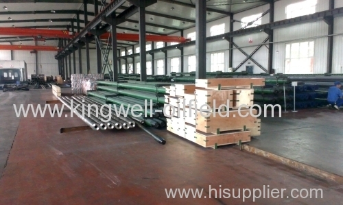KINGWELL Non-mag Drilling Collar of Dowhn Equipment