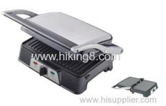 new design press grill