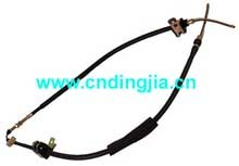 CABLE ASSY-PARKING BRAKE 54400A85722-000 / 94583988 / 54400A85711-000 FOR DAEWOO DAMAS