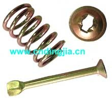 SPRING & PIN SET 53240-85810-000 FOR DAEWOO DAMAS