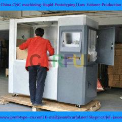 Precision Metal CNC Machining Parts