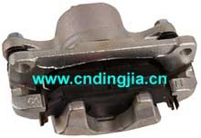 CALIPER ASSY-DISC BRAKE FL 55102A85000-000 / 94584009 FOR DAEWOO DAMAS