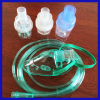 Disposable Medical Oxygen Mask With Nebulizer