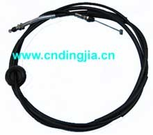 Cable A - Accelerator 15910A80D03-000 / 94581836 / 15910A80D01-000 FOR DAEWOO DAMAS