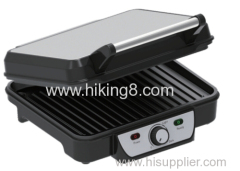 2015 hot sale press grill