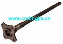 SHAFT COMP-REAR AXLE 44210-85200-000 / 94583524 FOR DAEWOO DAMAS