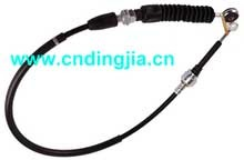 CABLE A-GR SHIFT CONTR 5MT / 28370A83D00-000 / 94582670 FOR DAEWOO DAMAS