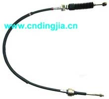 CABLE A-GR SELECT CONTR 5MT / 28380A83D00-000 / 94582672 FOR DAEWOO DAMAS
